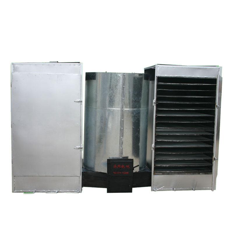 农特产品烘干机 - 热风炉|茶叶机械|瓜子机械-华帅